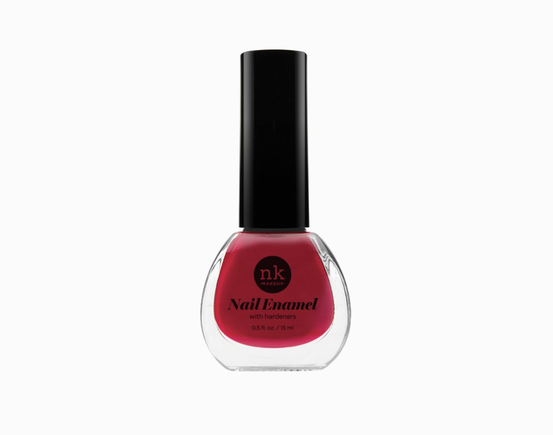 Nk Nail Polish 091 - Red Carpet