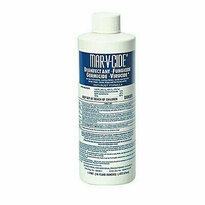 Mar-v-cide Disinfectant 16oz