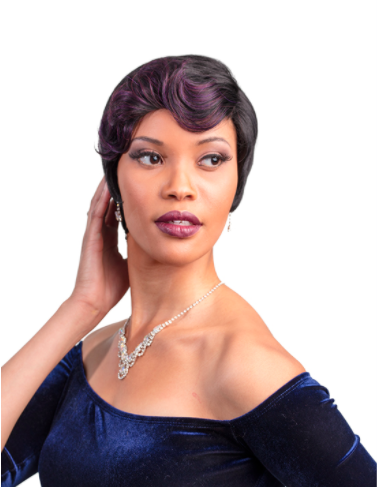 Biba Carmen  You Are Synthetic Hair Wig