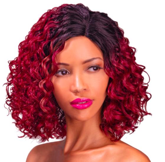 Biba Carmen Wig Genuine Deep Part Lace Kierra