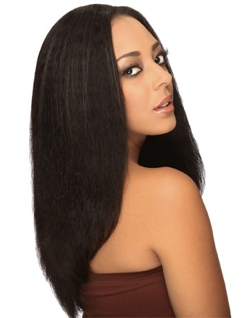 "Zury Indian Remy Brazilian Wet & Wavy 14"" #1"
