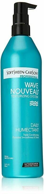 Wave Nouveau Dail Humectant