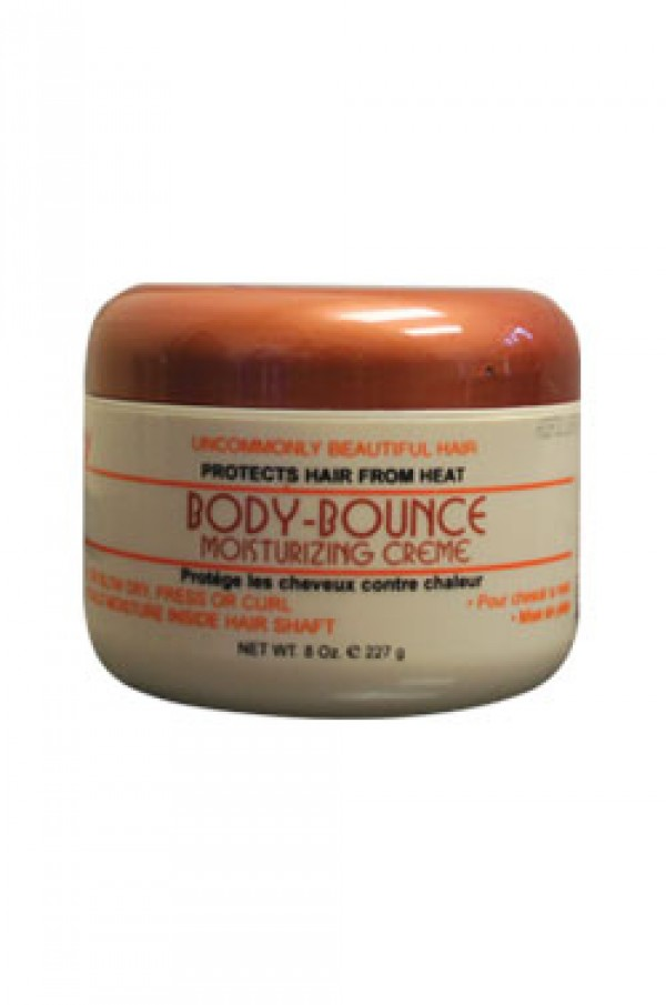 Vitale Body-bounce Moisturizing Creme 8oz