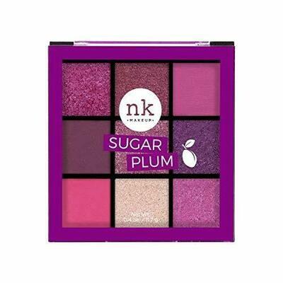 Nk Eyeshadow Sugar Plum