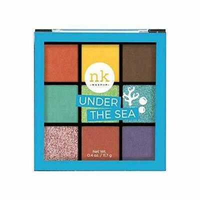 Nk Eyeshadow  Under The Sea