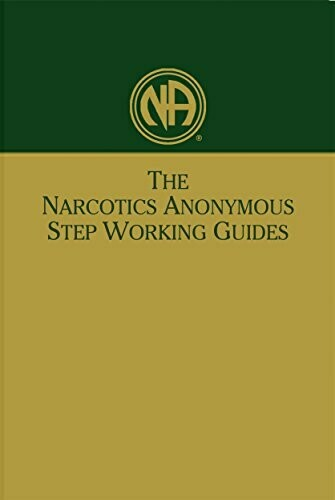 Narcotics Anonymous Step Working Guide Ebooks
