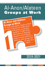 Al-Anon and Alateen Groups at Work (Free)