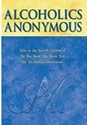 Alcoholics Anonymous Big Book PDF eBook