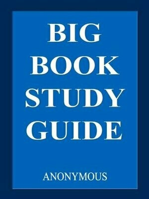 The Big Book Study Guide eBooks