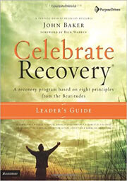 Celebrate Recovery Leader's Guide Ebooks
