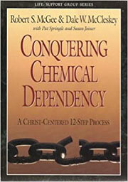 Conquering Chemical Dependency - A Christ Centered 12 Step Process Ebooks