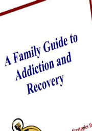 Family Recovery - A Workbook For Families Recovering From Chemical Dependency (Free)