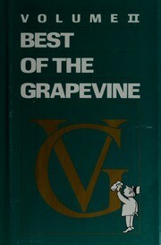 Best Of The Grapevine - Vol 2 Ebooks