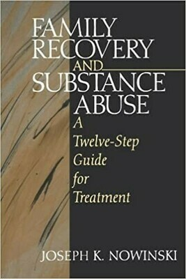Recovery and Substance Abuse: A Twelve Step Guide For Treatment Ebooks