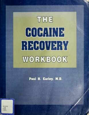 The Cocaine Recovery Workbook Ebooks