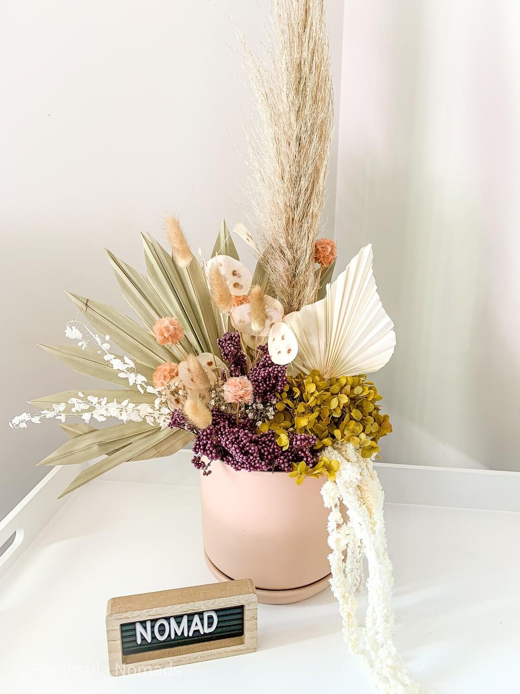 Dried Flower Arrangement Marian