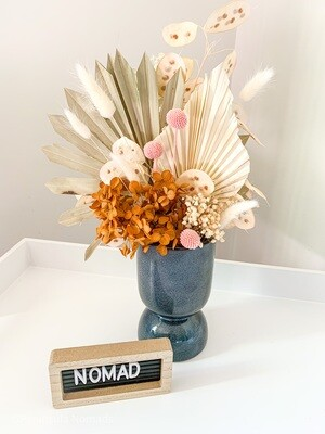 Dried Flower Arrangement Kiek