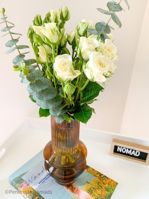 Flower Bouquet Mirjam
