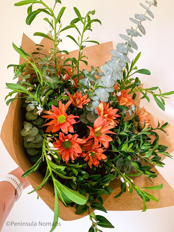 Flower Bouquet Hollanda