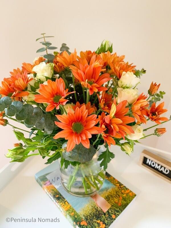 Flower bouquet Free