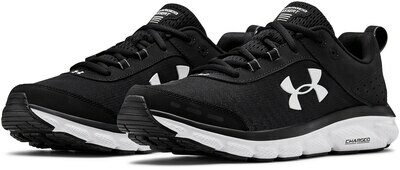 UNDER ARMOUR CHAUSSURE H CHARGED ASSERT 8