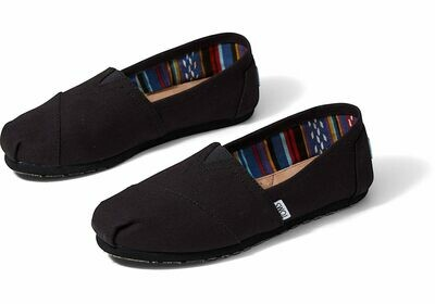 TOMS CHAUSSURES F CANVAS CLASSICS