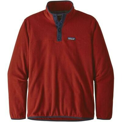 PATAGONIA CHANDAIL H MICRO D SNAPT