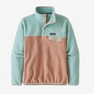 PATAGONIA CHANDAIL F LIGHTWEIGHT SYNCHILLA