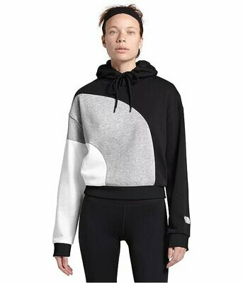 THE NORTH FACE HOODIE F LUMINOUS