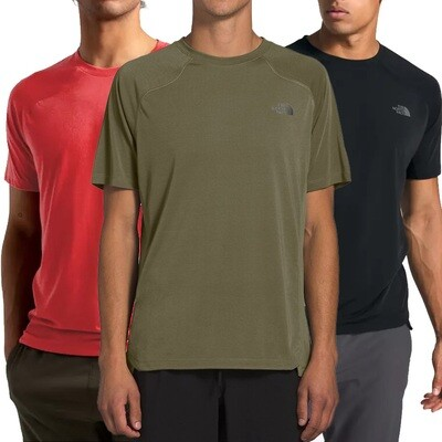 THE NORTH FACE TSHIRT H ESSENTIAL