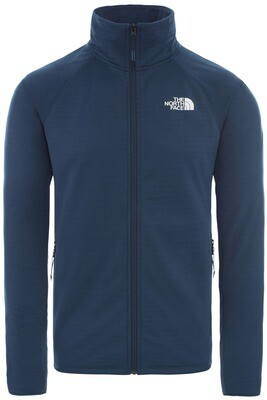 THE NORTH FACE HOODIE H ECHO ROCK