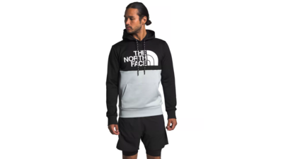THE NORTH FACE HOODIE H BLOC PO