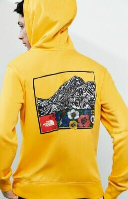 THE NORTH FACE HOODIE H HIM SOURCE