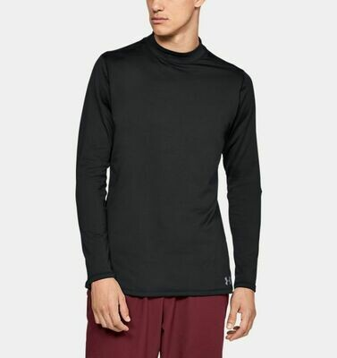 UNDER ARMOUR CHANDAIL H CG ARMOUR MOCK FITTED
