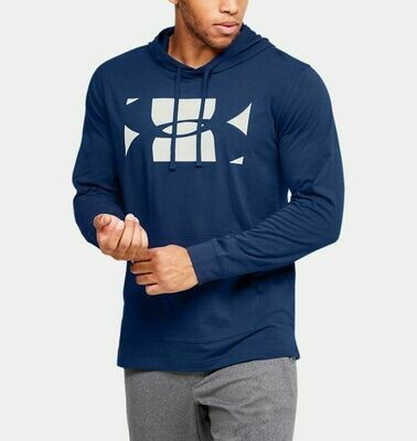 UNDER ARMOUR HOODIE  H SPORTSTYLE
