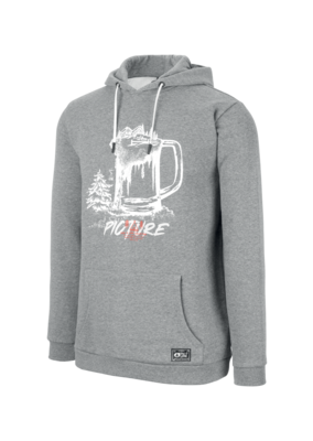 PICTURE HOODIE  H BUCKET