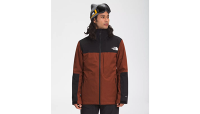 THE NORTH FACE VESTE  H THERMOBALL ECO