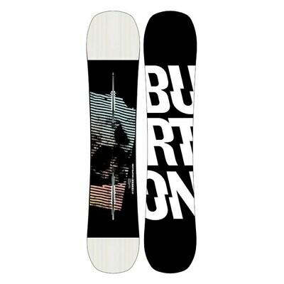 BURTON PLANCHE H INSTIGATOR