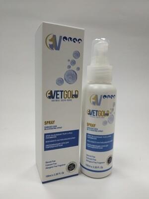 VetGold Spray (100ml bottle)