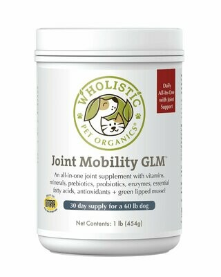 Joint Mobility GLM™