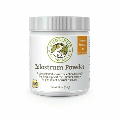 Colostrum Powder 3 OZ