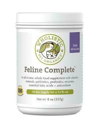 Feline Complete™