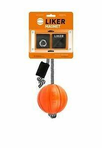 LIKER Magnetic Training Ball
