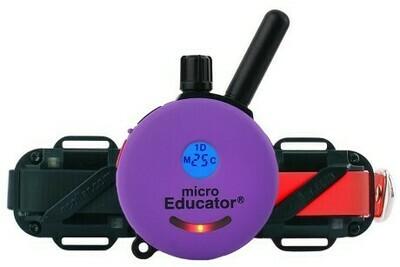 ME-302 Micro Educator® 2-Dog