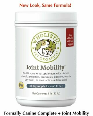 Joint Mobility 2LB