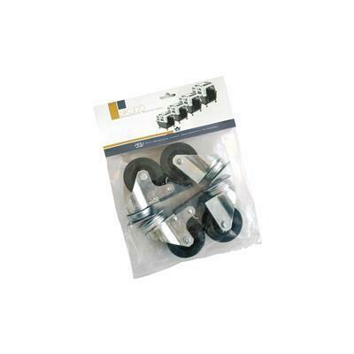 Skudo 4-5-6-7 Wheel Kit