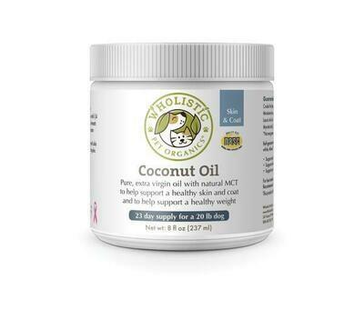Coconut Oil 1 LB