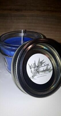 Holiday Soy Candles