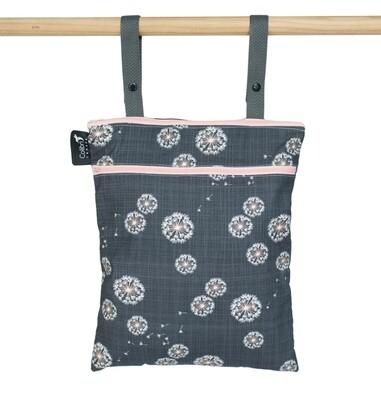 Reusable Swim Suit/Pad - Bathroom Wet/Dry Bag