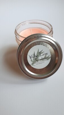 Soy Candles - In support of #everychildmatters